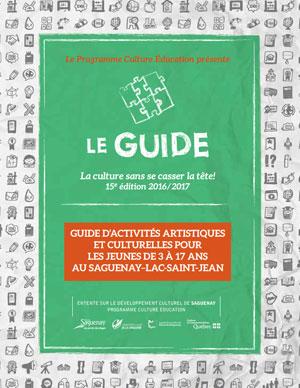 Guide d'activités